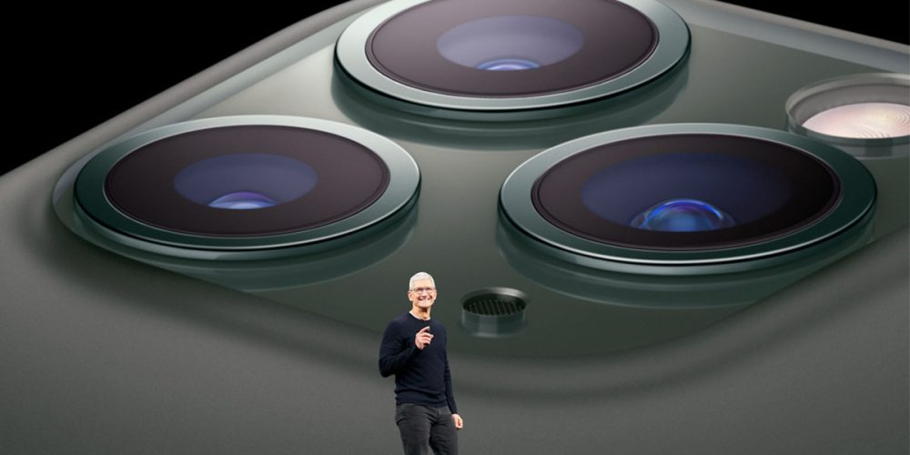 2021 iPhones to go on sale in September