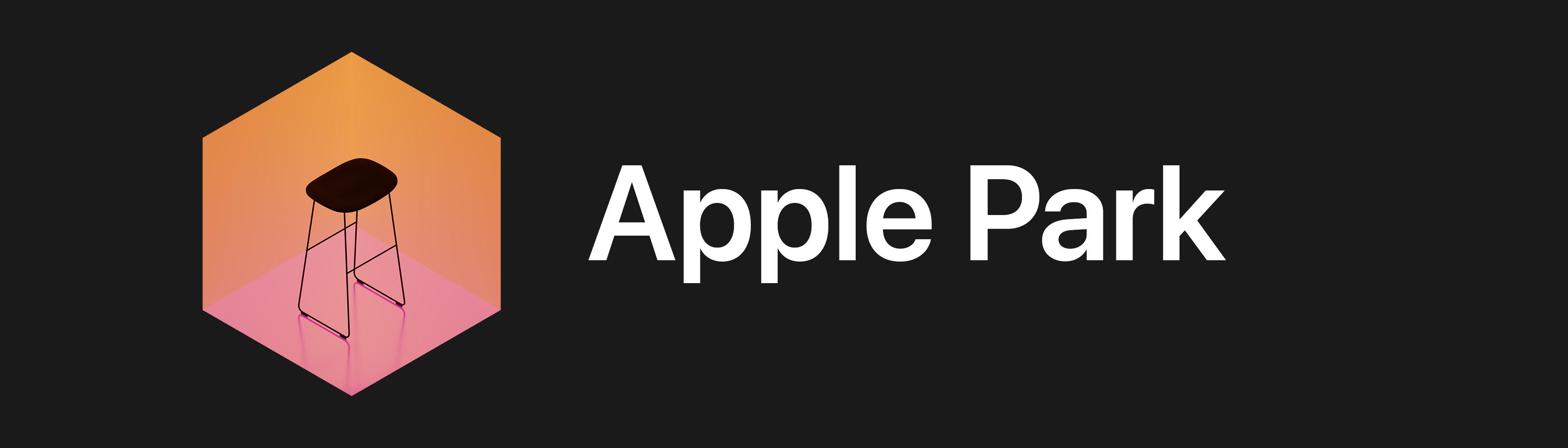 Title: Apple Park
