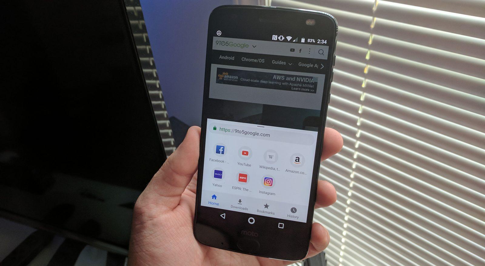 Ex-Googler explains why Chrome abandoned a redesign similar to iOS 15 Safari years ago