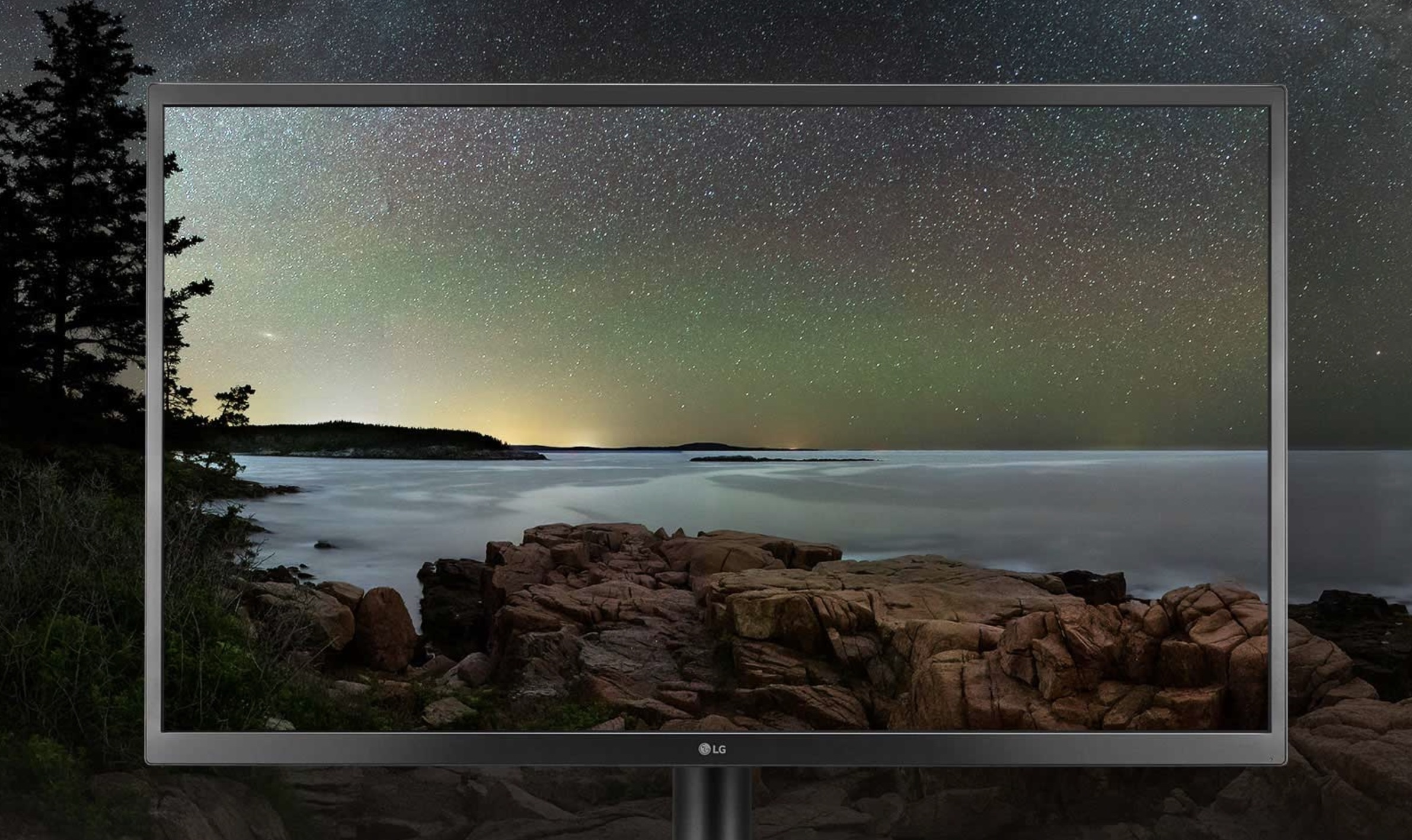 LG UltraFine OLED Pro display launch date