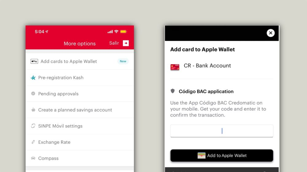 Apple Pay Set For Central America Expansion as BAC Credomatic Ramps Up Testing