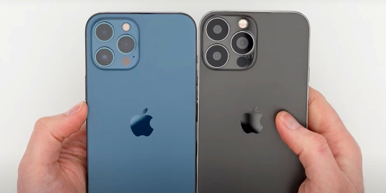 Survey: 10% Of Customers Plan To Upgrade To iPhone 13