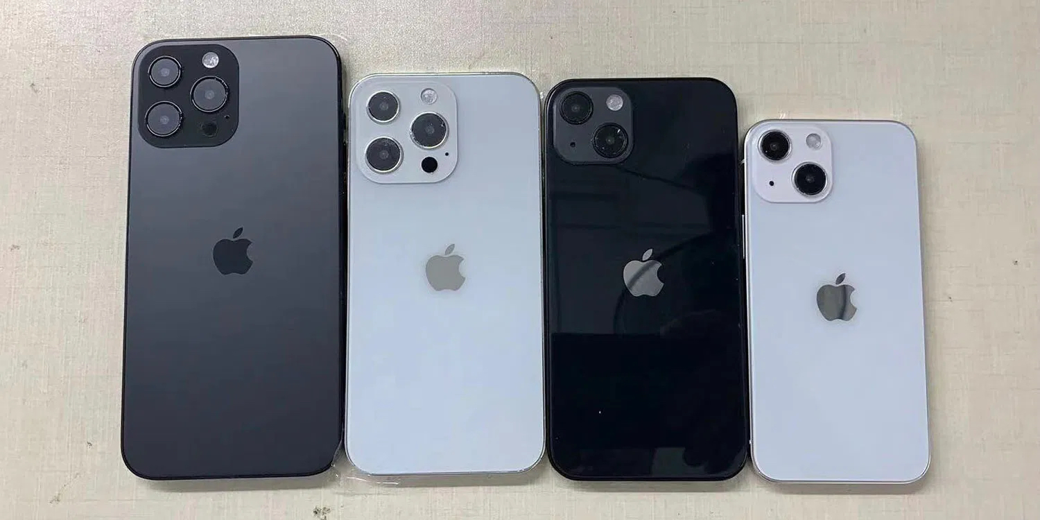 iPhone 13 production boost