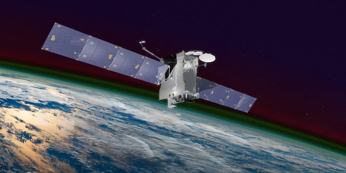 iPhone 13 satellite communications reports likely misunderstood - 9to5Mac