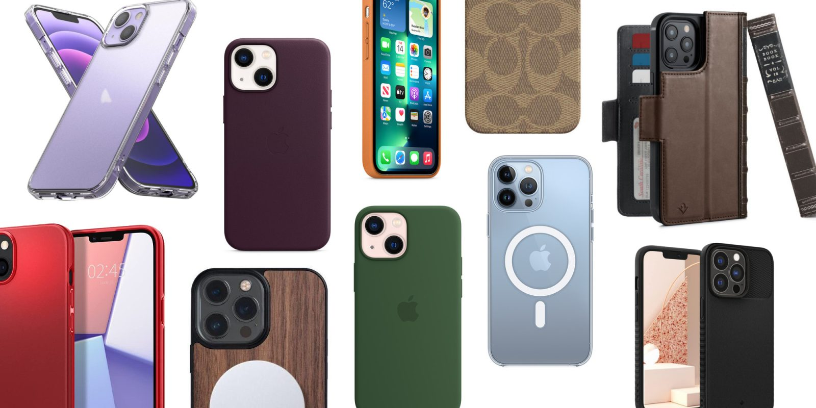 Best iPhone 13 cases now available for purchase [Updated]