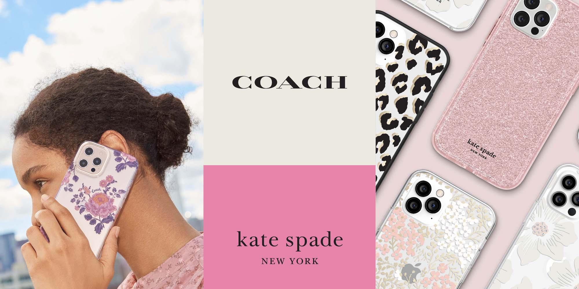 Coach iPhone 13