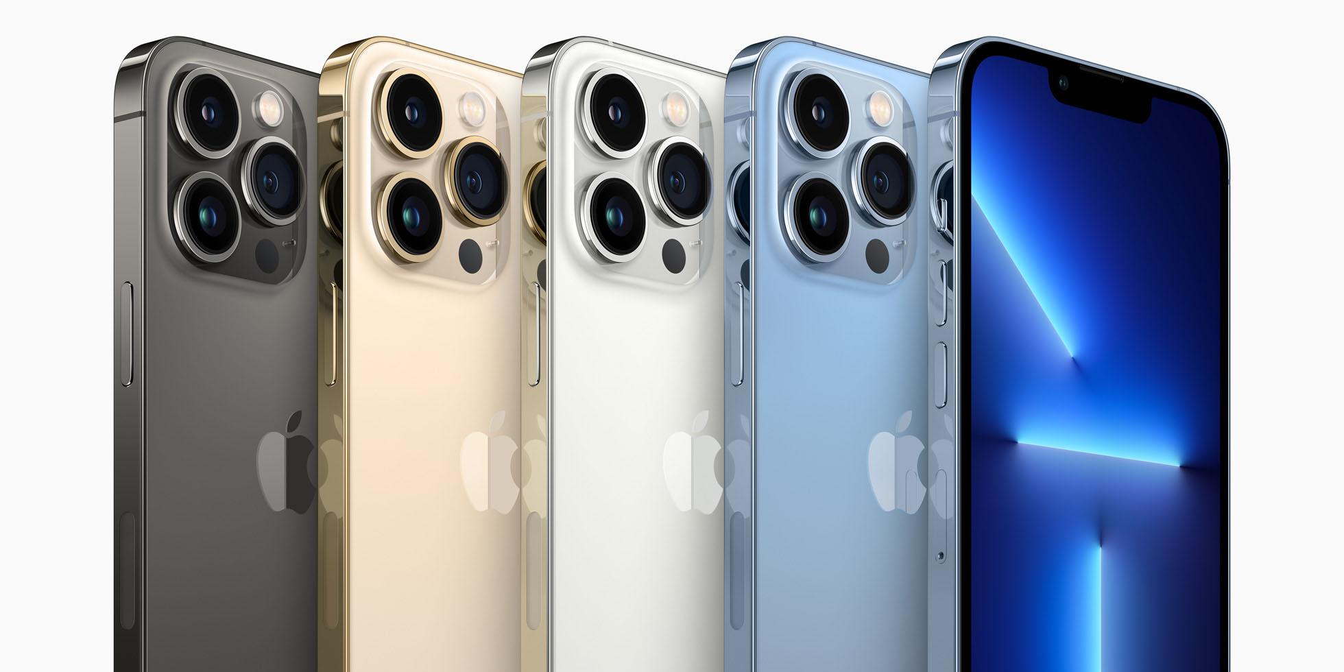 Comment rejoindre le UK iPhone Upgrade Program lorsque vous commandez votre iPhone 13