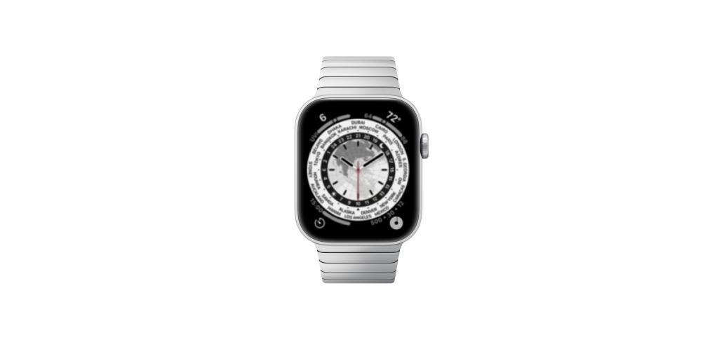 Apple Watch série 7