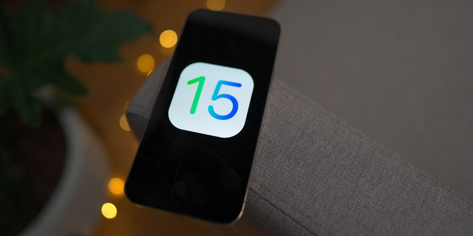 photo of Apple seeds iOS 15.1 beta 4 to developers ahead of public release image