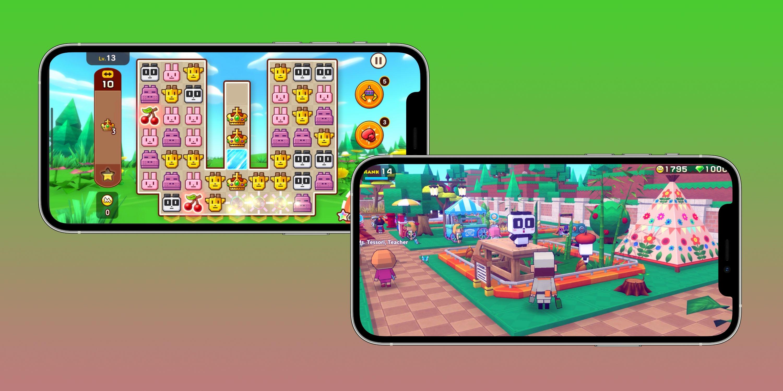 Apple Arcade games 9/10