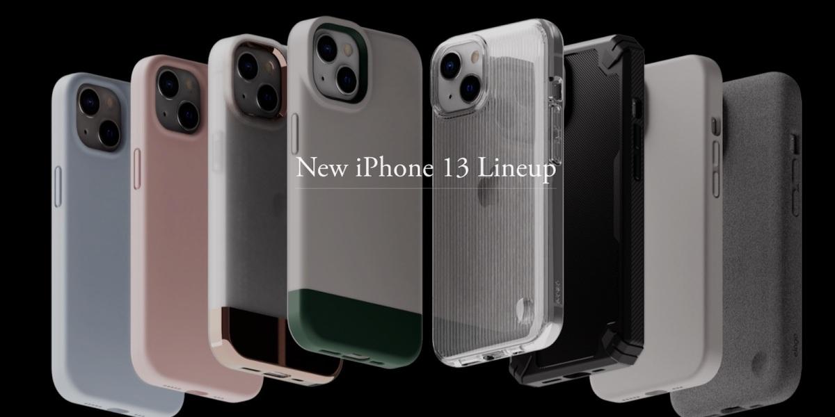 la meilleure coque pour iPhone 13 elago