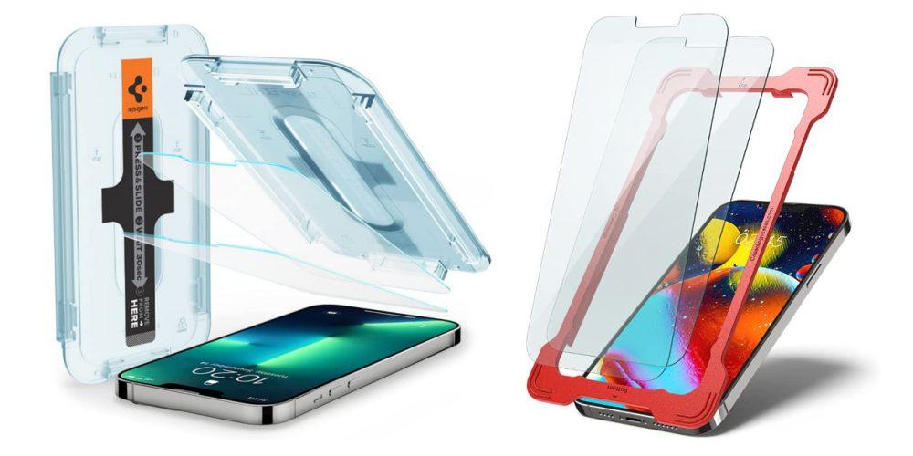 iPhone 13 screen protectors