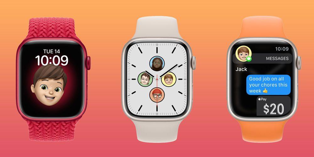 Apple Watch Series 7 pre-orders