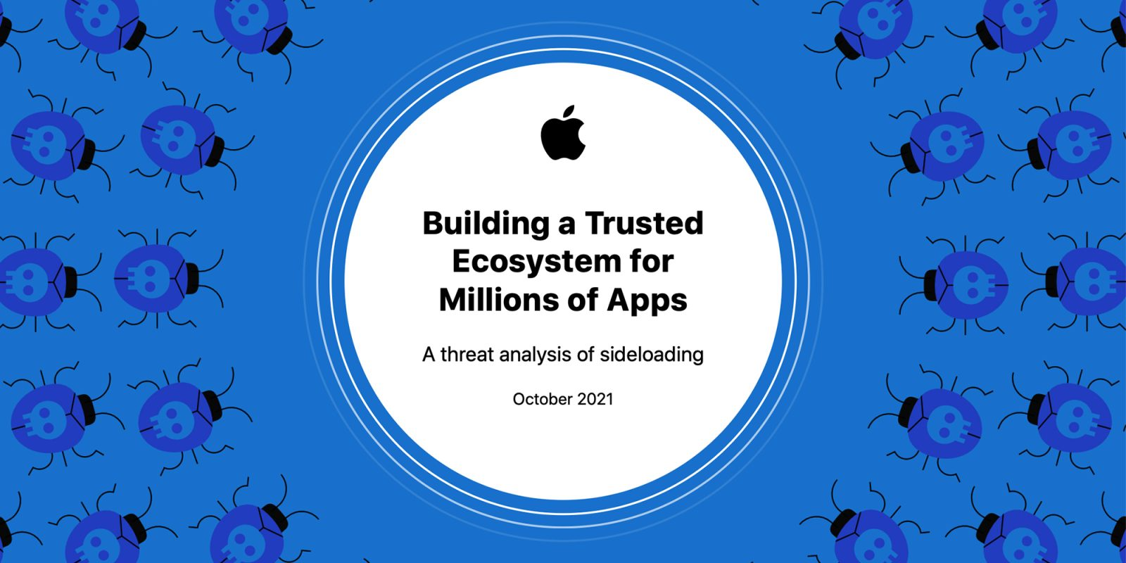 photo of Apple says Android has up to 47x more malware than iPhone in continued pushback against sideloading image