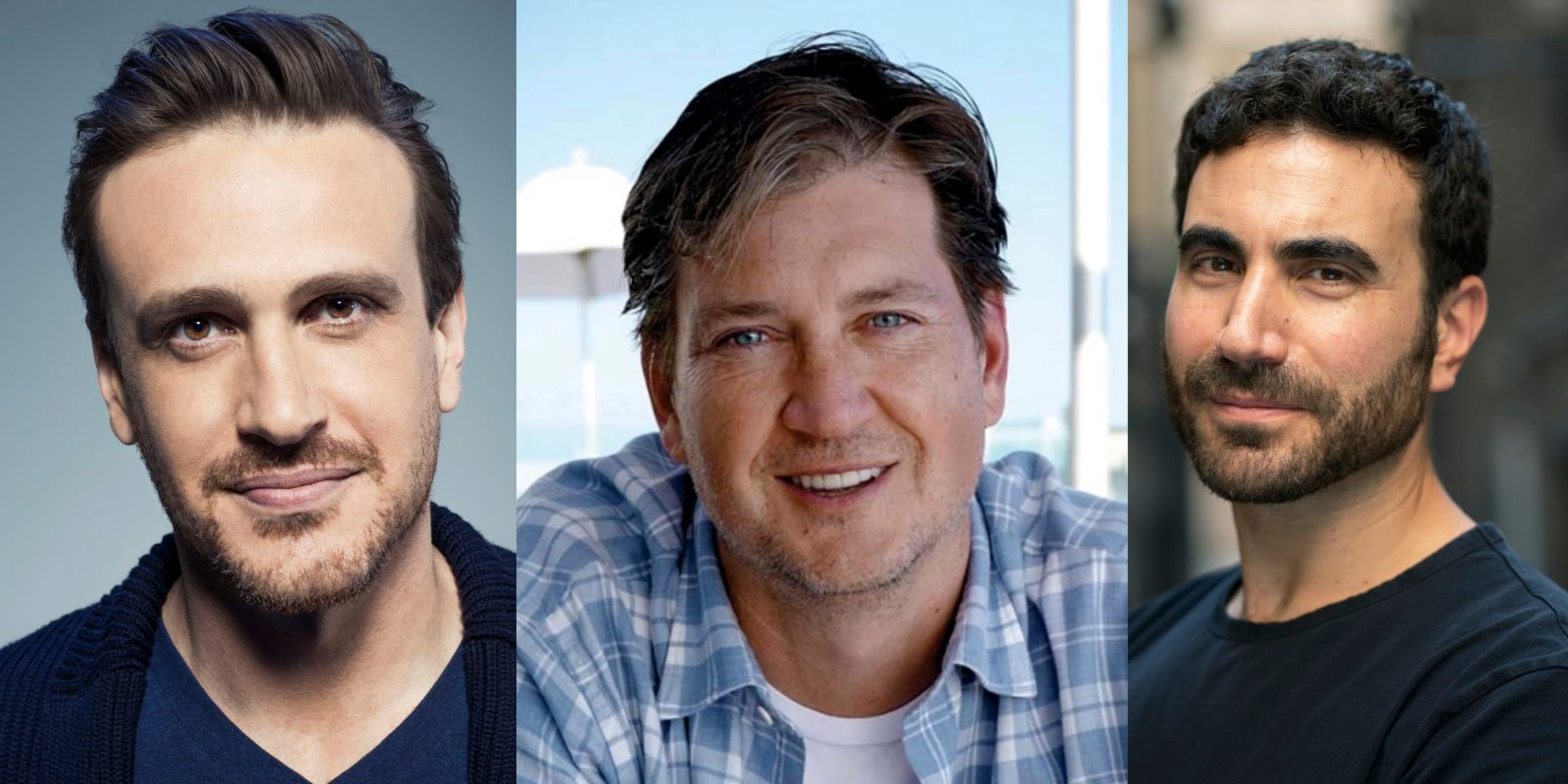 photo of Apple orders comedy series 'Shrinking', hailing from Ted Lasso writers Bill Lawrence and Brett Goldstein image