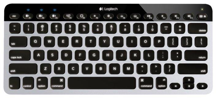 Logitech K8111