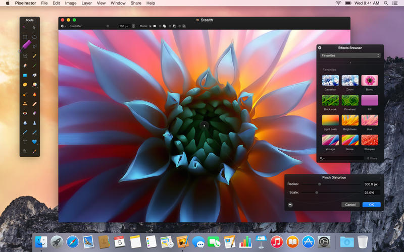Pixelmator for Mac